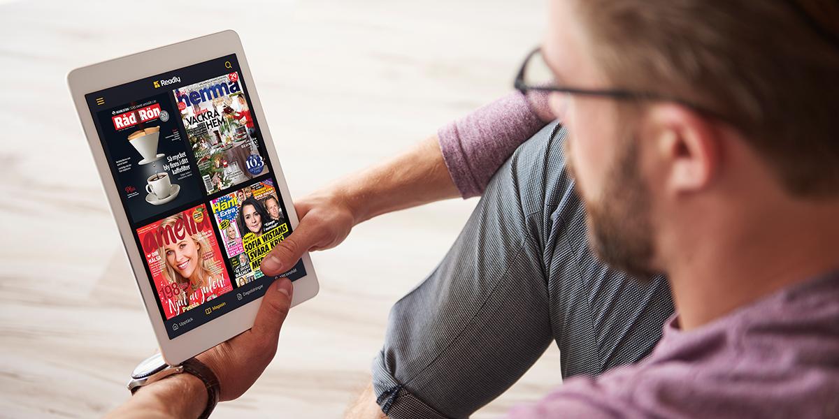 Vi introducerar #ReadlyMoments – Hur tog du vara på din tid under 2020?